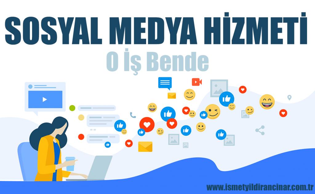 Konya Seo - Sosyal Medya Hizmeti